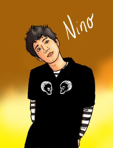 Ninodrawing